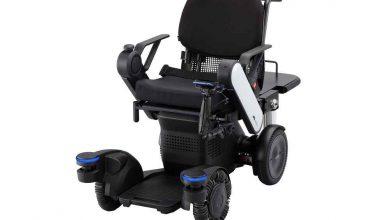 صندلی چرخدار هوشمند PiiMO دستاورد جدید پاناسونیک در هفته فناوری GITEX