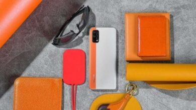 گوشی هوشمند Realme 8 5G به زودی وارد بازار ایران می شود