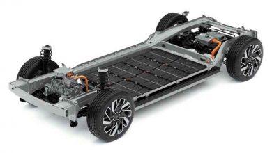 پلتفرم اختصاصی خودرو های الکتریکی هیوندای