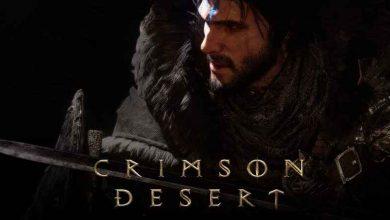 تریلر گیم پلی Crimson Desert پیش از تاریخ انتشار بازی