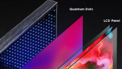 LCD-ال جی تلویزیون های نسل جدید خود را با فناوری Mini LED معرفی کرد.