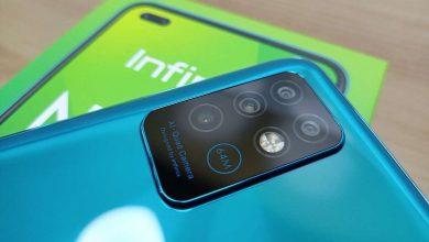 بررسی گوشی هوشمند اینفینیکس Note 8 / پادشاه عکاسی با قیمت مناسب
