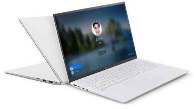 معرفی LG Gram 16 / لپتاپ الجی گرم 16 دارای صفحه نمایش بزرگتر با وضوح بالاتر