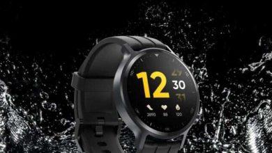 ساعت هوشمند Realme Watch S Pro / زمان آن است که به تناسب اندام برسید!