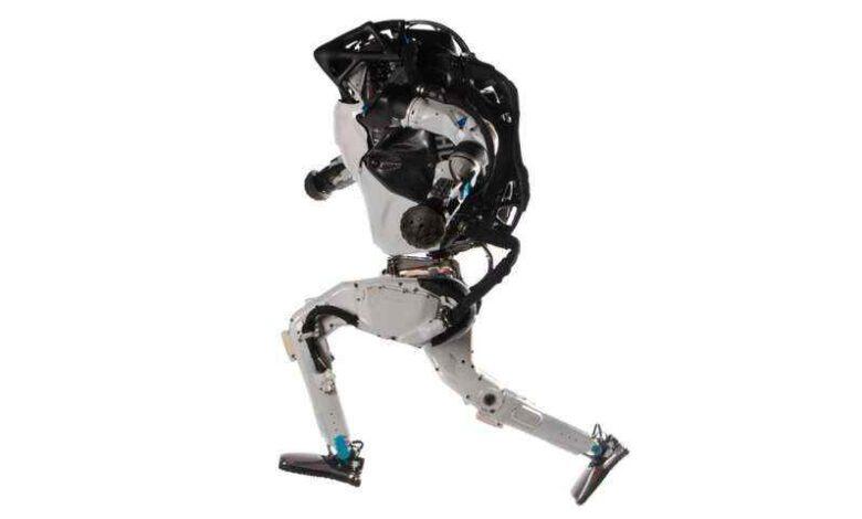 ربات رقصنده ATLAS انعطاف پذیری خود را به نمایش گذاشت + فیلم و عکس هوش مصنوعی