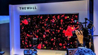 سامسونگ از تلویزیون های جدید در رویداد مجازی CES 2021 رونمایی می کند