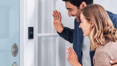 شرکت Ring از کوچکترین زنگ در ویدئویی رونمایی کرد/ امنیت و آسایش را همزمان به خانه های خود بیاورید!