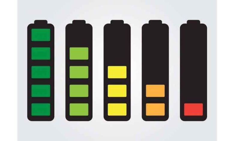 قابل شارژ شدن باتری های روی - هوا (zinc-air)