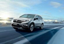 فروش خودرو هوندا در بازار روسیه کاهش یافت / توقف فروش هوندا در روسیه از سال 2022