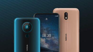 نوکیا تعداد زیادی گوشی جدید را در سال 2021 وارد بازار می کند
