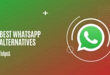 معرفی 5 پیام رسان محبوب جایگزین WhatsApp که از حریم خصوصی شما محافظت می کنند