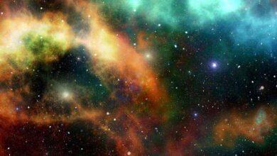 قدمت جهانی هستی تقریباً 14 میلیارد سال است قدیمی ترین نور جهان