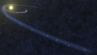 کشف قطعه گمشده ماده کهکشانی به دست یک دانشجو کهکشان راه شیری