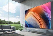شیائومی تلویزیون هوشمند 86 اینچی Redmi MAX را معرفی کرد / تلویزیونی با امکانات فوق العاده