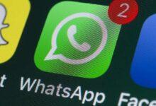 واتس اپ گزینه خروج را در به روزرسانی جدید معرفی می کند