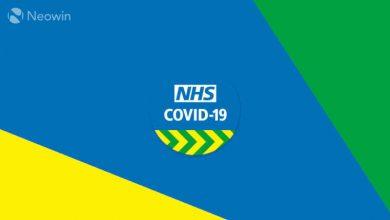 به روزرسانی برنامه NHS COVID-19 به دلیل مشکلات حریم خصوصی به تأخیر افتاد ویروس کرونا