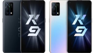 گوشی هوشمند اپو K9 5G با دوربین 64 مگاپیکسلی به زودی وارد بازار می شود