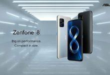 گوشی هوشمند ایسوس زنفون 8 حداقل به دو نسخه مهم به روزرسانی خواهد شد