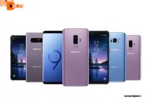 قیمت Galaxy Note 10 قیمت گوشی های سامسونگ در بازار امروز 24 تیرماه 1400