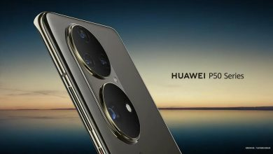 مشخصات دوربین و طراحی گوشی هواوی P۵۰ منتشر شد!