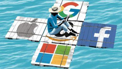 اپل، مایکروسافت و گوگل درآمد سه ماهه خود را اعلام کردند!