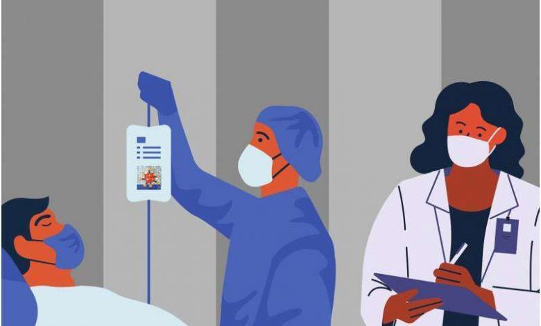 داروهای کاهش سطح کلسترول می تواند شدت COVID-19 را کاهش دهد خطر مرگ بیماران مبتلا به COVID-19 استاتین