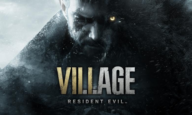 فروش 4.5 میلیونی بازی Resident Evil Village محصول کپکام